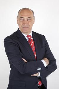 Luis Sendino ERRE ESE