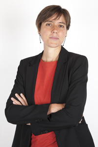 María Fuentes ERRE ESE