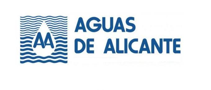 Aguas municipalizadas de Alicante | Erre Ese