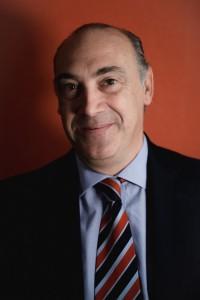 Luis Sendino