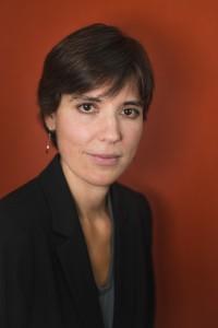 María Fuentes