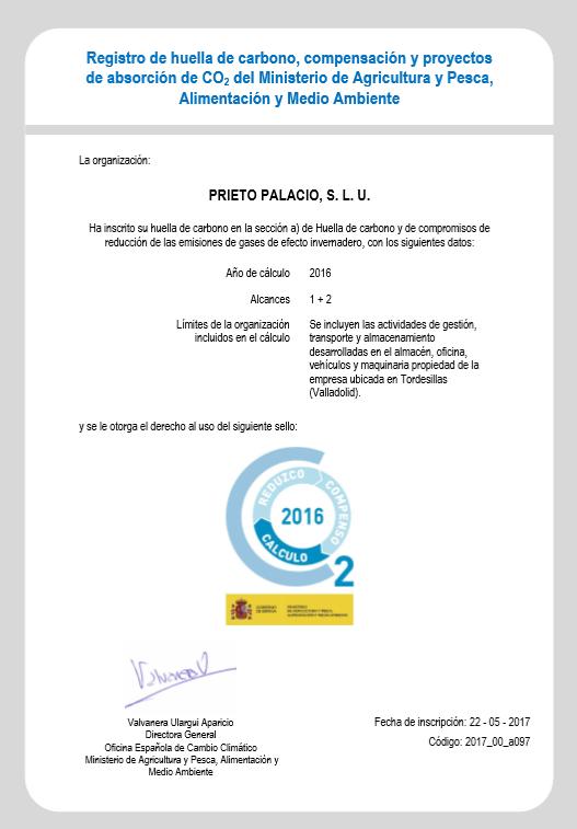 HC Prieto Palacio 2016 por Erre Ese
