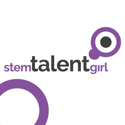 stem talent girl erre ese