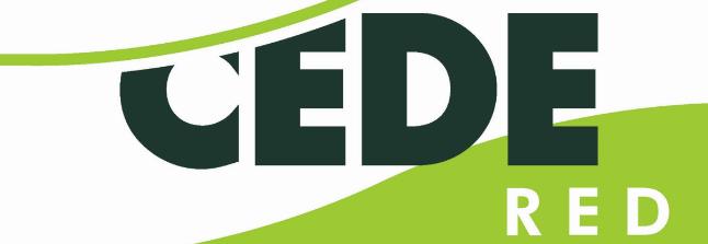 Cedered | ErreEse