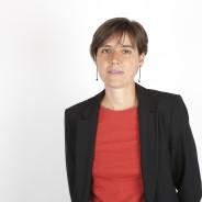 María Fuentes habla de Huella de Carbono