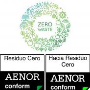 ¿Qué es la certificación en Residuo Cero?