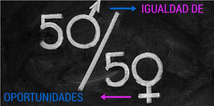 Igualdad Oportunidades | Erre Ese