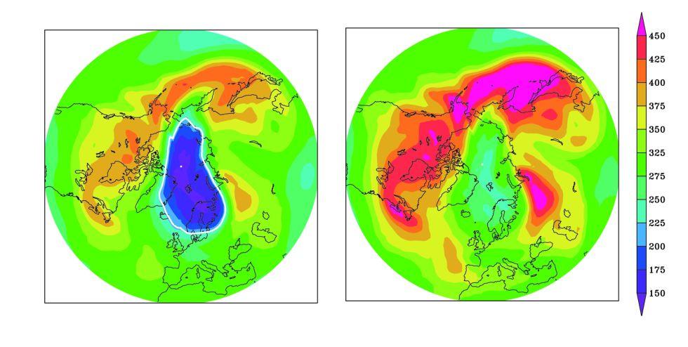 agujero de la capa de ozono | Erre Ese