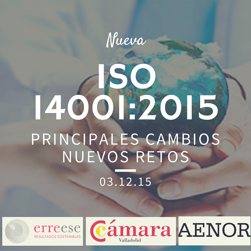 Jornada ISO 14001