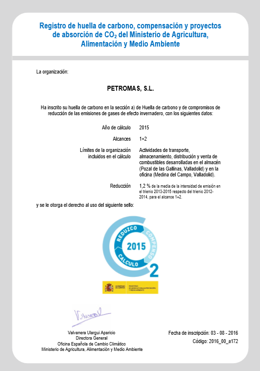 HC Petromas 2015 | Erre Ese