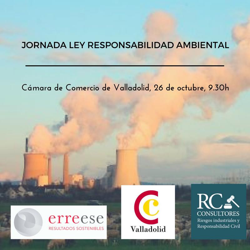jornada-ley-responsabilidad-ambiental-oct-2016 | Erre Ese