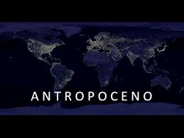 Antropoceno | Erre Ese
