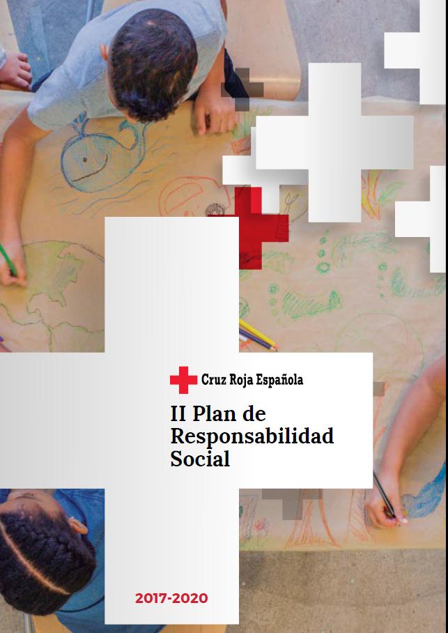 Plan RSC Cruz Roja Española | Erre Ese