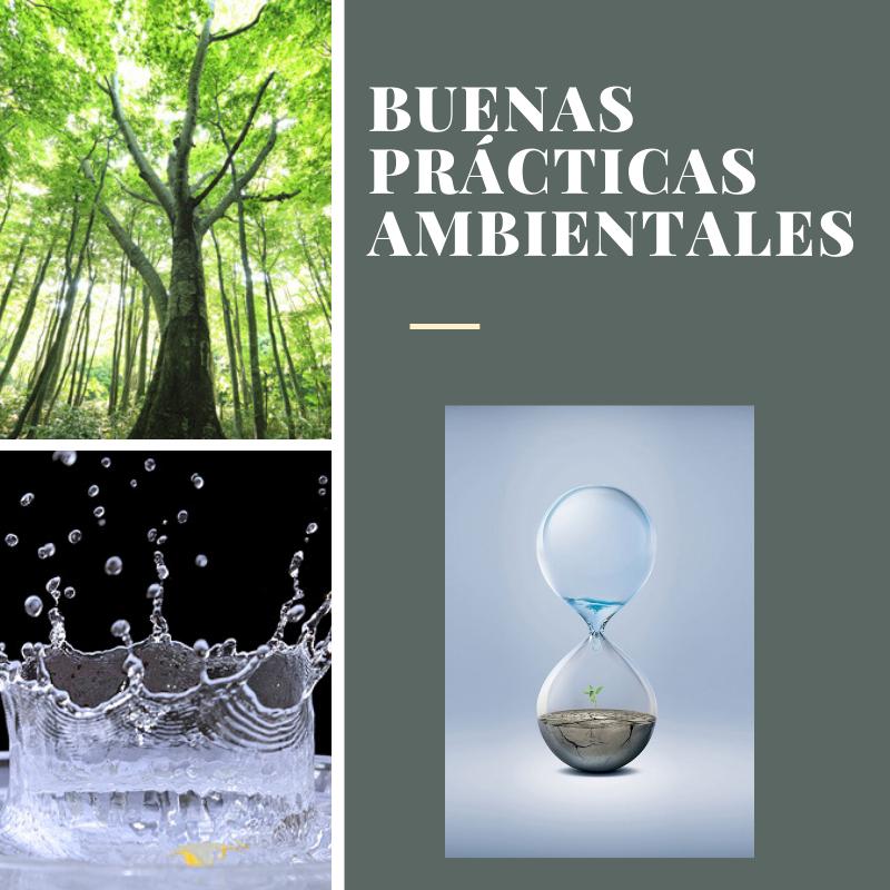 Buenas prácticas ambientales Valdecuevas |Erre Ese